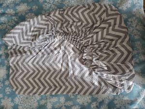 Crib sheets x2 for Sale in Sun City, AZ