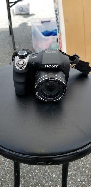 Sony digital camera for Sale in Boyds, MD