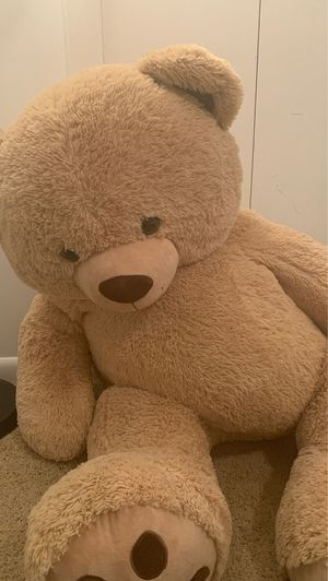 Huge teddy bear for Sale in Crescent Township, PA