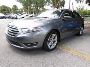 2014 Ford Taurus!$700 down payment. Horrible credit? Recent repo? No problem. I can get you going today.. contact me now! for Sale in Plantation, FL