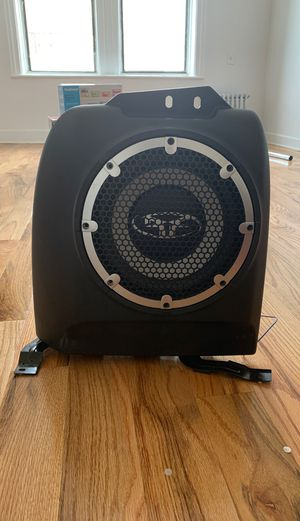Subwoofer for Sale in Brooklyn, NY