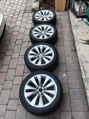 VW Rims for Sale in Palm City, FL