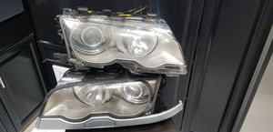 00 01 02 03 BMW 325CI 330CI 2DR COUPE E46 HID Headlight OEM DRIVER or PASSENGER SIDE XENON for Sale in Fort Lauderdale, FL