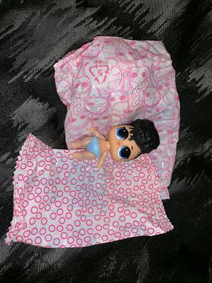 Lol surprise doll lil miss jive for Sale in Tampa, FL