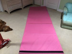 Gymnastics Mat - Great for Exercise! for Sale in Phoenix, AZ