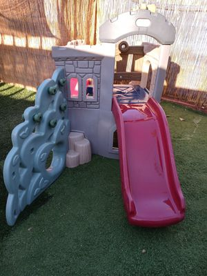 Little tikes playground for Sale in Corona, CA