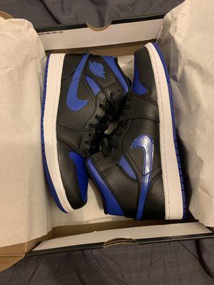 Lo nuevo Nike Jordan 1 nueve este medio 9.5 for Sale in New York, NY