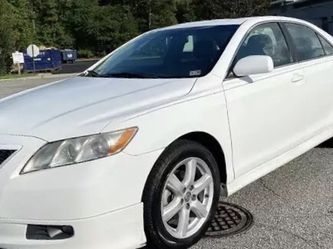 2009 Toyota Camry SE for Sale in Portland,  OR