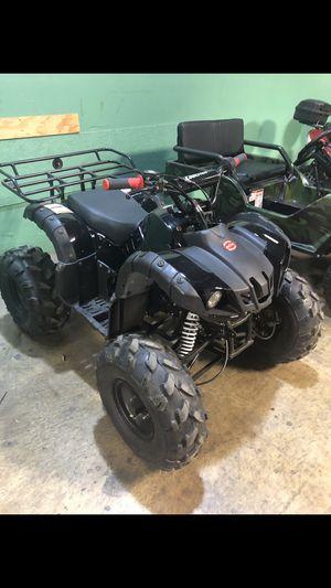 Brand new 125cc atv!!! for Sale in New Lenox, IL
