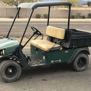 Golf Cart for Sale in Goodyear, AZ