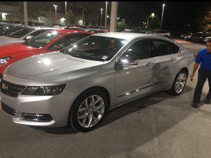 "Chevy impala 19"" rims 4 sale run flat for Sale in South Miami, FL"