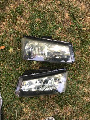 Chevy Silverado headlights for Sale in La Puente, CA