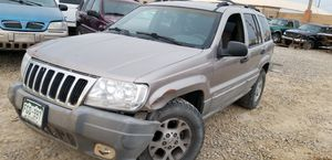 99 jeep grand Cherokee parting out for Sale in Grand Junction, CO