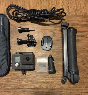 GoPro Hero+ for Sale in Round Rock, TX