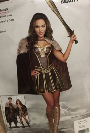 GAME OF THRONES HALLOWEEN COSTUME FOR COUPLES for Sale in Medley, FL