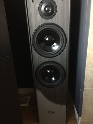 Digital Audio Pro Series tower speakers for Sale in Portland, OR