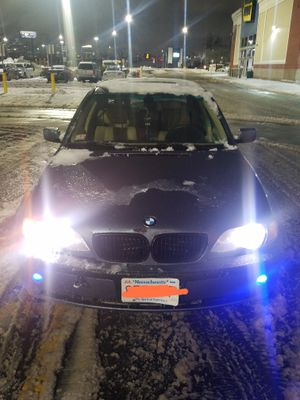 2003 bmw 325xi for Sale in Boston, MA