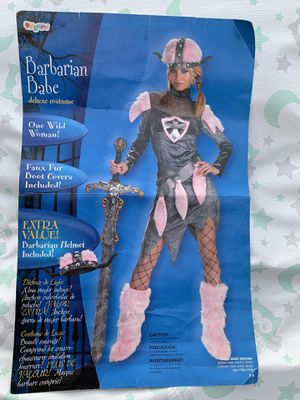 Barbarian Babe. Pick up for Sale in Los Angeles, CA