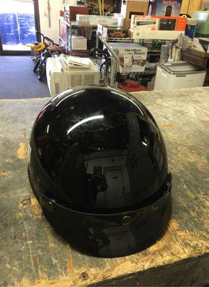 Fulmer Ranger Motorcycle helmet. Size Medium for Sale in Fraser, MI