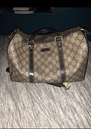 Gucci Boston Bag for Sale in Boston, MA