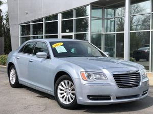 2013 Chrysler 300 for Sale in Smyrna, TN