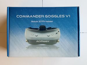 Aomway Commander V1 for Sale in Albany, OR