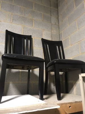 Chairs! 5 chairs for Sale for sale  Norcross, GA