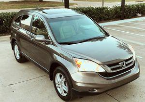 HONDA 2010 CRV EX AWD 73K ORIGINAL MILES for Sale in Frisco, TX
