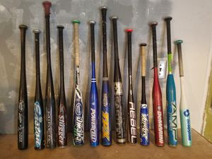 Baseball bats for Sale in Grain Valley, MO
