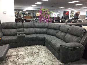 ❗️Sofa sectional ❗️🌟🌟Manager special 🌟 🌟 ‼️ottoman separate ‼️ for Sale in West Palm Beach, FL