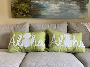 Aloha Pillows for Sale in Winter Springs, FL