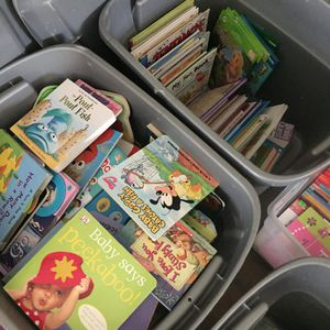 Kids Books All $1 Each Large Selection Like New Condition for Sale in Port St. Lucie, FL