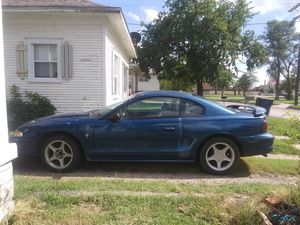 Ford mustang gt for Sale in Willowbrook, KS