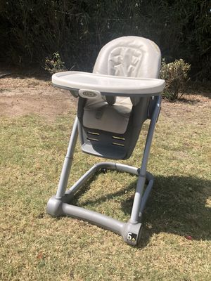 Pending pick up for Amber - Graco Highchair for Sale in Phoenix, AZ