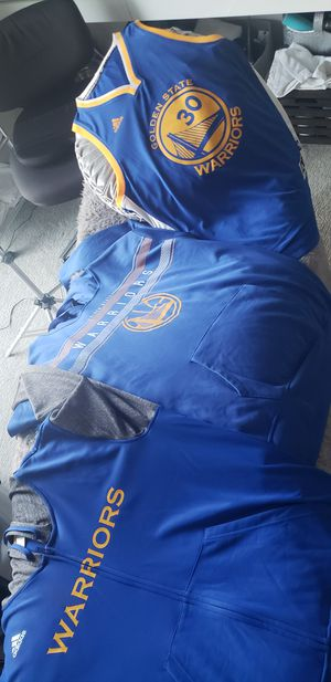 Adidas warriors gear for Sale in Denver, CO