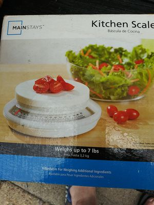 New kitchen scale for Sale in Philadelphia, PA