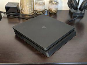 PS4 Slim for Sale in Whittier, CA