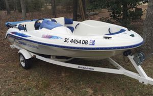 97 sea do sportsster for Sale in Tracy, CA