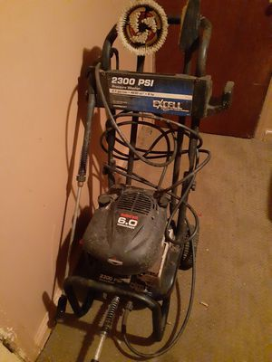 Excell pressure washer for Sale in Lithia Springs, GA