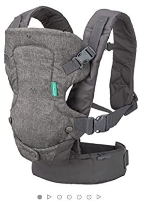 Infantino baby carrier, front or back-pack for Sale in Arlington, TX