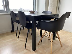 Dining table, LANEBERG, IKEA for Sale in Cambridge, MA