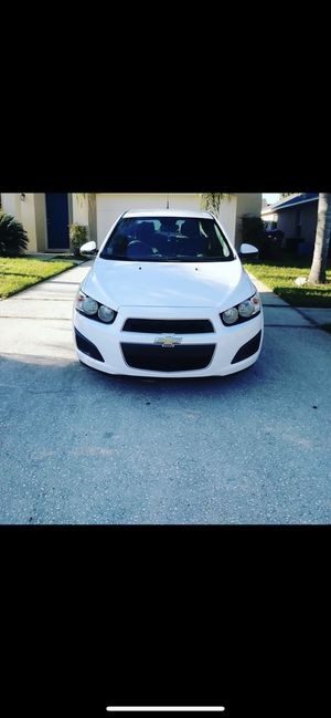 2013 Chevy sonic 4 door for Sale in Kissimmee, FL