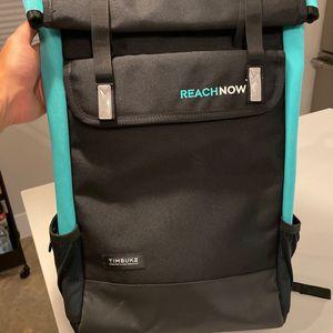 Timbuk2 Laptop Bag Roll Top Rain Proof for Sale in Austin, TX