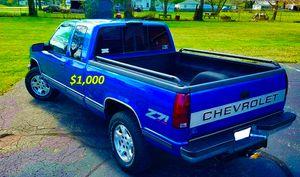 🤗1997 Chevrolet C/K Pickup 1500 Silverado Z71🤗 for Sale in Garrison, MD