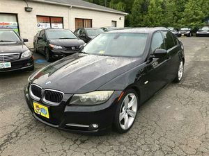 2009 BMW 3 series 335i for Sale in Manassas, VA