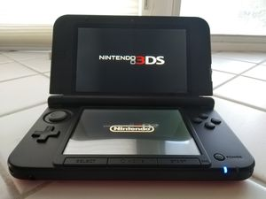 Nintendo 3DSxl for Sale in Riverside, CA