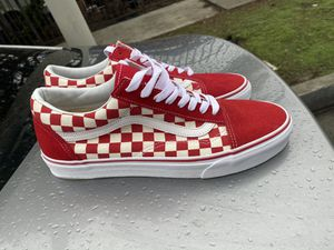 Vans size 10.5 for Sale in Los Angeles, CA