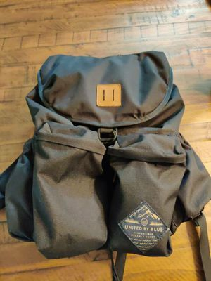 United by Blue Base 30L Backpack for Sale in Medford Lakes, NJ