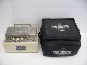 Fulltone Tube Tape Echo Guitar Effect with Padded Case for Sale in Los Angeles, CA
