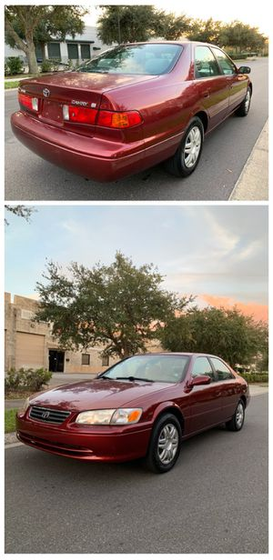 2001 Toyota Camry LE for Sale in Orlando, FL